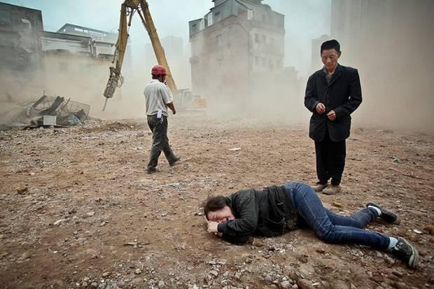 Dünyadan günün en etkileyici fotoğrafları! 22 Mart - Page 3