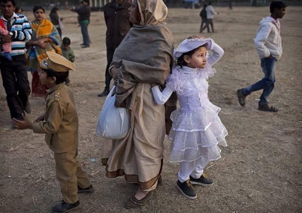 Dünyadan günün en etkileyici fotoğrafları! 27 Ocak - Page 4