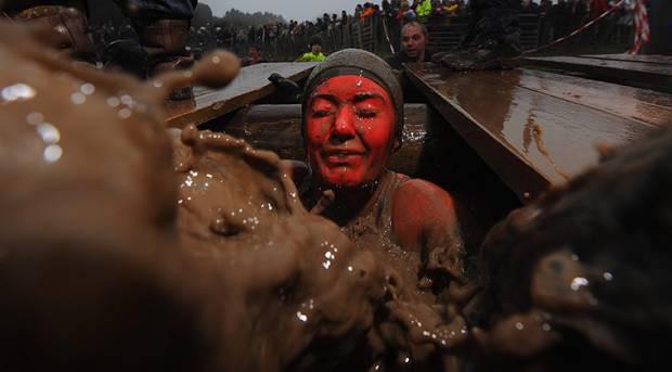 Dünyadan günün en etkileyici fotoğrafları! 30 Ocak - Page 2