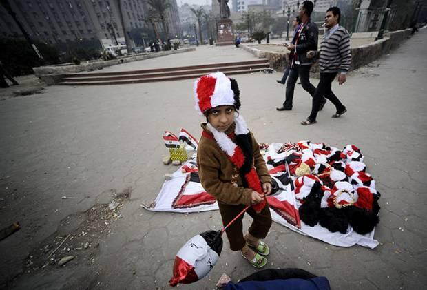 Dünyadan günün en etkileyici fotoğrafları! 31 Aralık - Page 4