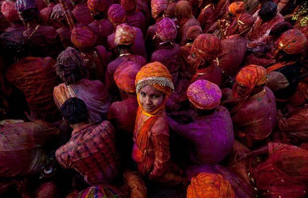 Dünyadan günün en etkileyici fotoğrafları! 4 Mart - Page 3