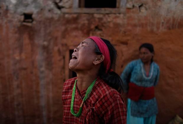 Dünyadan günün en etkileyici fotoğrafları! 7 Mart - Page 4