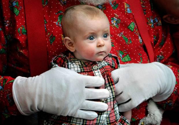 Dünyadan günün fotoğraf galerisi 23.12.2012 - Page 2