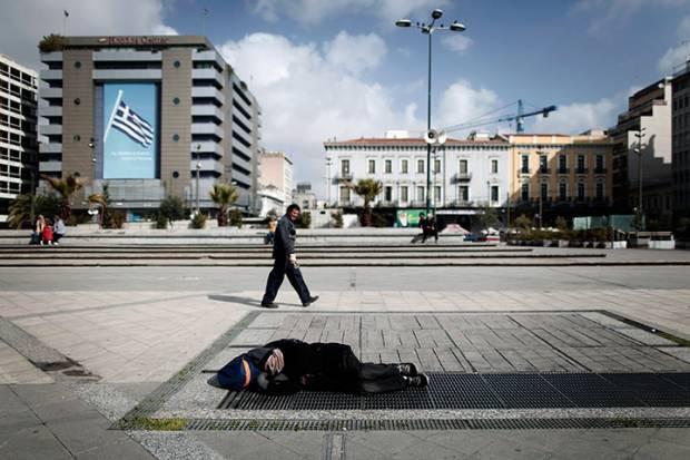 Dünyadan günün fotoğraf galerisi 26.02.2013 - Page 2