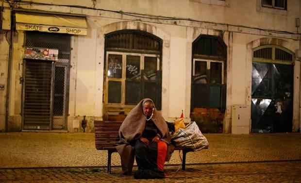 Dünyadan günün fotoğraf galerisi 26.12.2012 - Page 2