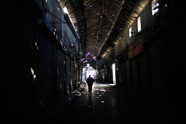Dünyadan günün fotoğraf galerisi 28.12.2012 - Page 4
