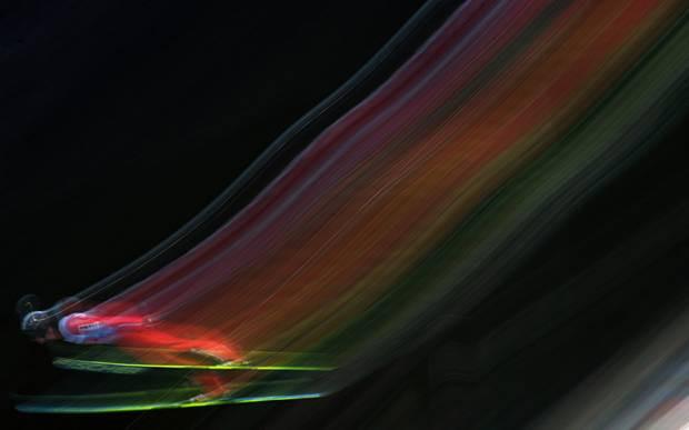 Dünyadan günün fotoğraf galerisi 31.12.2012 - Page 3