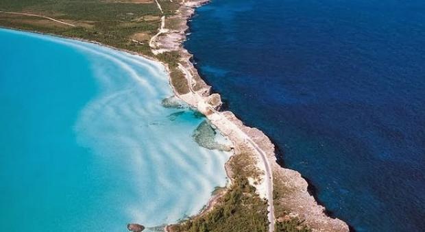 Dünyadan muhteşem okyanus manzaraları! - Page 1
