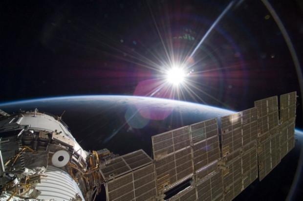 Dünyanın 380 km üstünden çekilen nefes kesen o fotoğraflar - Page 2