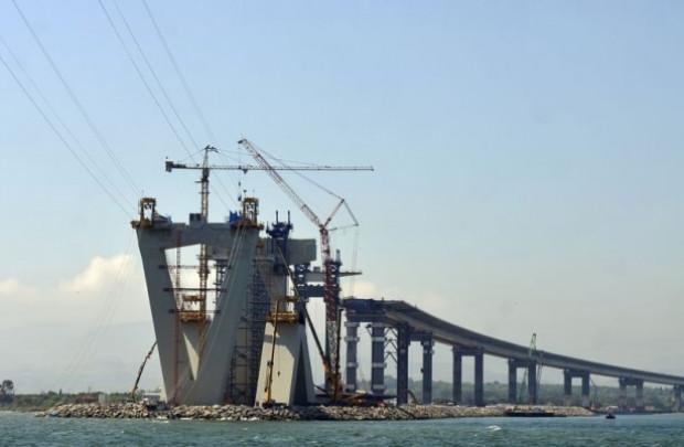 Dünyanın 4'üncü büyük asma köprüsü - Page 3