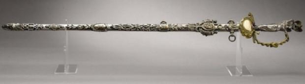 Dünyanın açık arttırma ile satılmış en pahalı 6 efsane kılıcı - Page 3