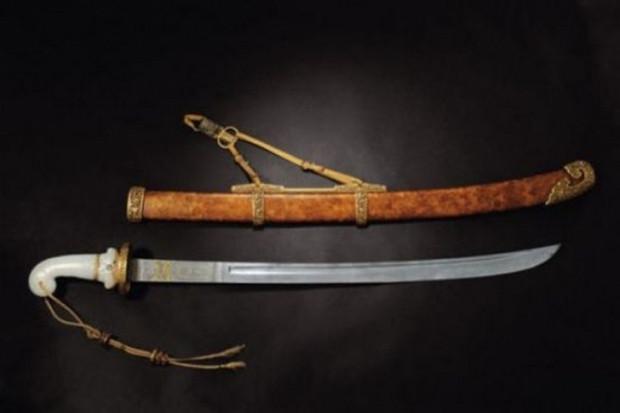 Dünyanın açık arttırma ile satılmış en pahalı 6 efsane kılıcı - Page 4