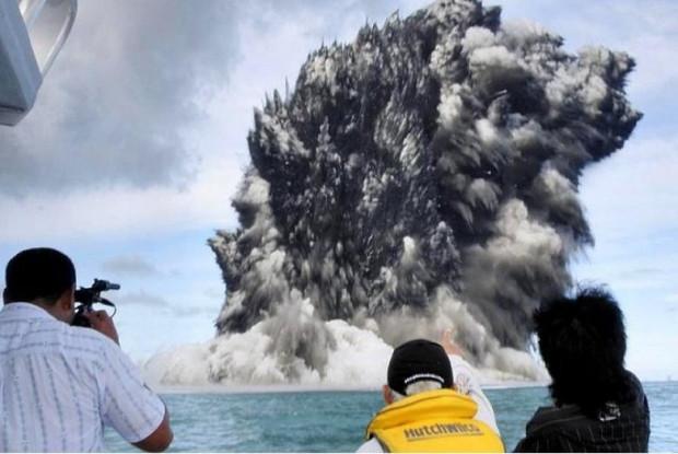 Dünya'nın Canlı Olduğunu Kanıtlar Cinsten 13 Fotoğraf - Page 1