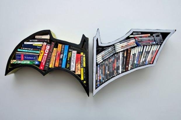 Dünyanın çeşitli yerlerinden, kitaplık tasarımları - Page 3