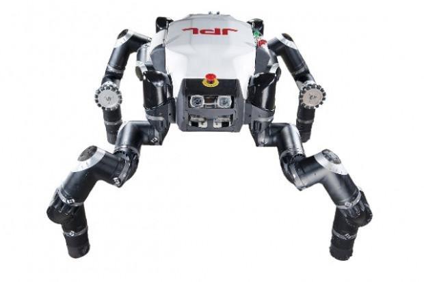 Dünyanın dikkatini çekmeyi başaran robot modelleri - Page 3