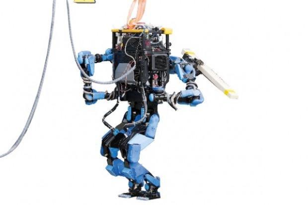 Dünyanın dikkatini çekmeyi başaran robot modelleri - Page 4