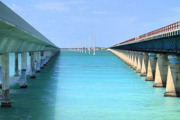 Dünyanın dört bir yanından harika köprüler! - Page 1