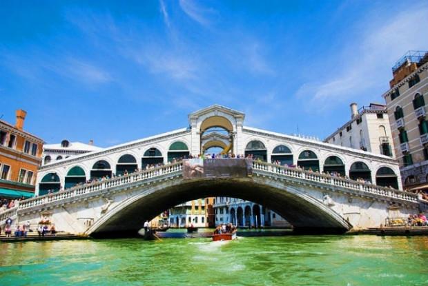 Dünyanın dört bir yanından harika köprüler! - Page 2