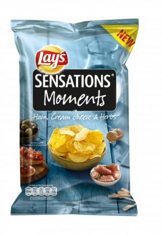 Dünyanın dört bir yanından içindeki aromalara çok şaşıracağınız 13 patates cipsi - Page 2
