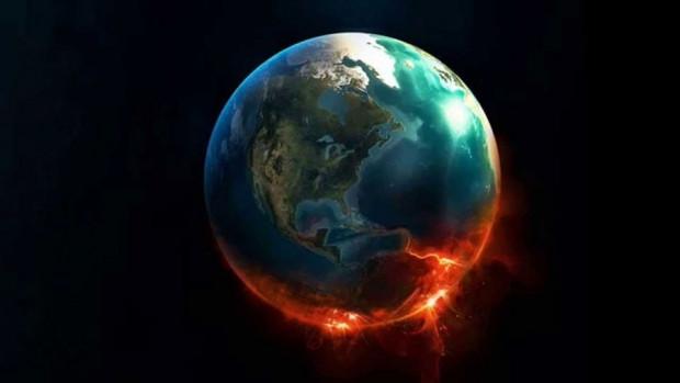 Dünya'nın durması dahilinde yaşanabilecek felaketler - Page 1