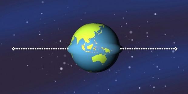 Dünya'nın durması dahilinde yaşanabilecek felaketler - Page 4