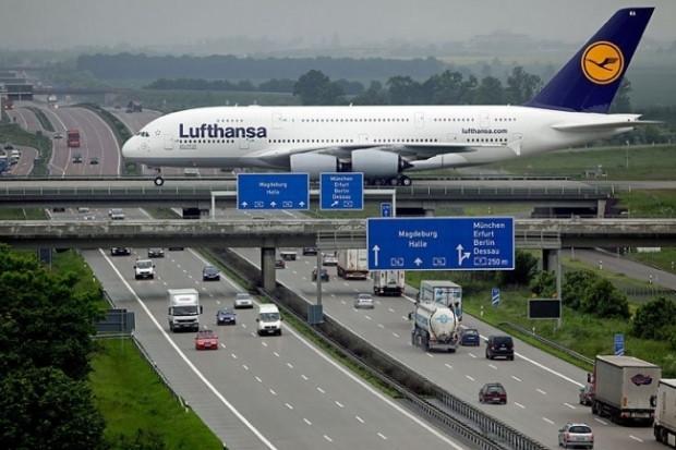 Dünyanın en acayip havaalanları - Page 1