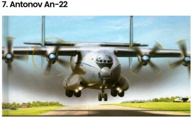 Dünyanın en büyük 10 uçağı sıralandı! - Page 3