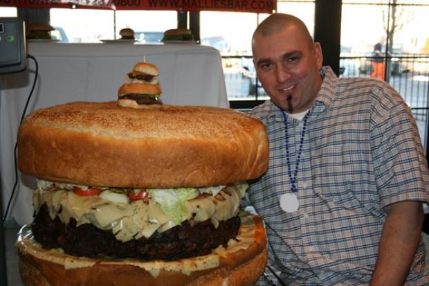 Dünyanın en büyük 14 yiyeceği - Page 3