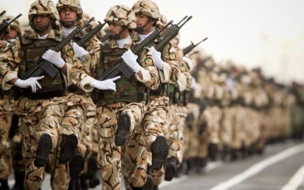 Dünyanın en büyük asker gücüne sahip 10 ülkesi - Page 1