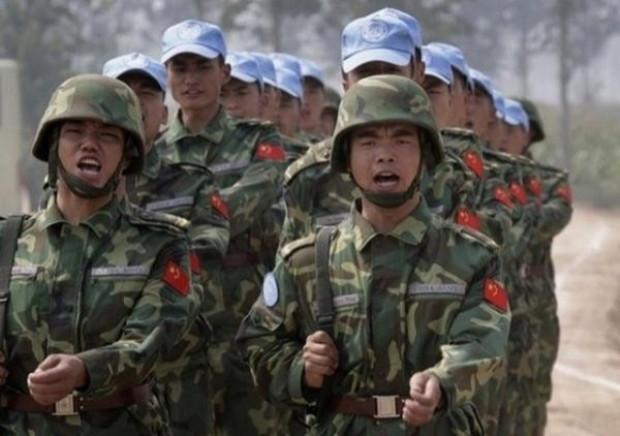 Dünyanın en büyük asker gücüne sahip 10 ülkesi - Page 3