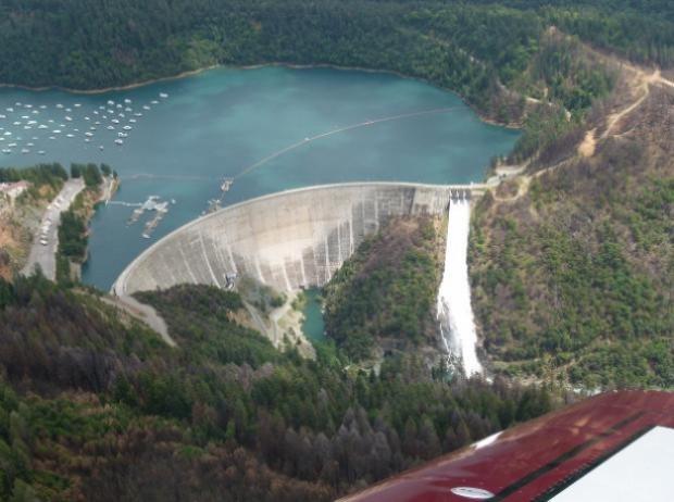 Dünyanın en büyük barajları - Page 2