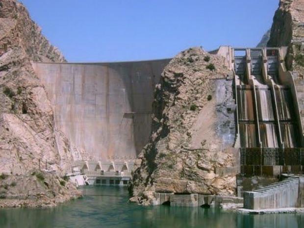 Dünyanın en büyük barajları - Page 3