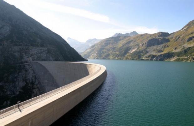 Dünyanın en büyük barajları - Page 4