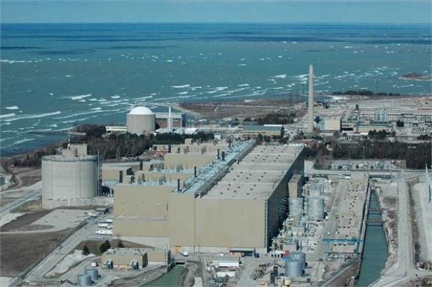 Dünyanın en büyük enerji santralleri - Page 1