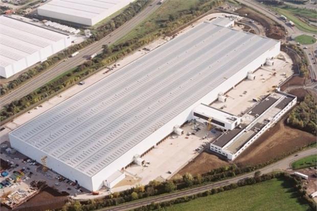 Dünyanın en büyük fabrikaları sıralandı - Page 4