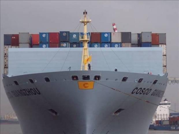 Dünyanın en büyük gemileri - Page 1