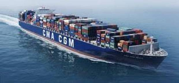 Dünyanın en büyük gemileri - Page 3