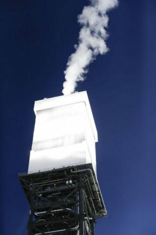 Dünyanın en büyük güneş enerjisi santrali - Page 3