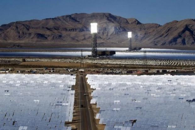 Dünyanın en büyük güneş enerjisi santrali - Page 4