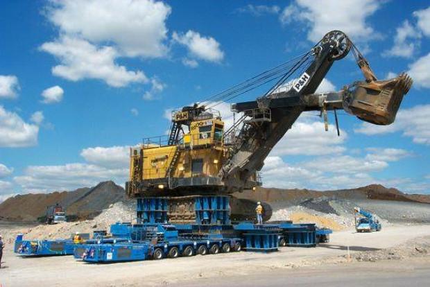 Dünyanın en büyük iş makineleri - Page 4