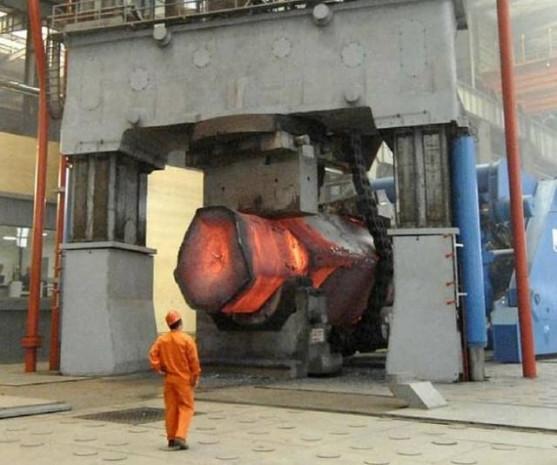 Dünyanın en büyük makineleri! - Page 1