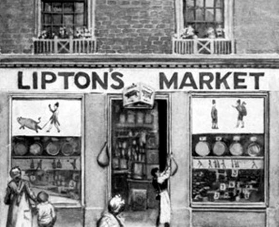 Dünyanın en büyük markalarının ilk ürünleri - Page 3