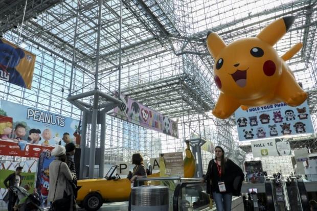 Dünyanın en büyük oyuncak fuarı açıldı - Page 2