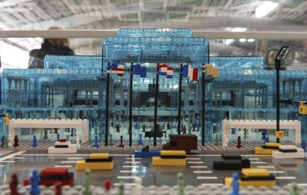 Dünyanın en büyük oyuncak fuarı açıldı - Page 4