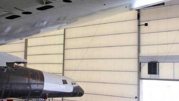 Dünyanın en büyük uçağı Roc göründü! - Page 4