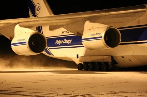 Dünyanın en büyük uçaklarından biri Bursa'da - Page 4