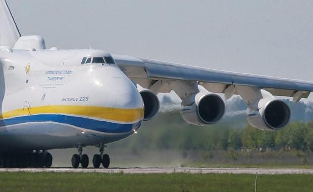 Dünyanın en büyük ve en güçlü uçağı An-225 ilk ticari uçuşunda - Page 2