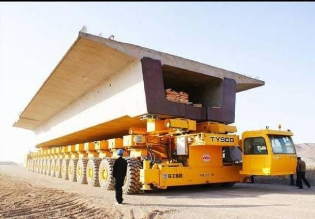 Dünyanın en büyükleri dev makineler! - Page 3