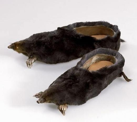 Dünyanın en çirkin 17 ayakkabısı - Page 1