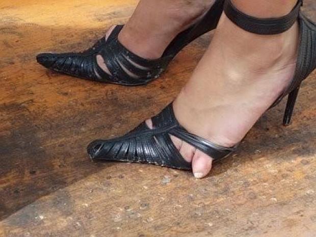 Dünyanın en çirkin 17 ayakkabısı - Page 2